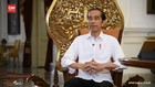 VIDEO: Jokowi: Saya Akan Menjadi Penerima Vaksin Pertama