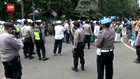 VIDEO: Polisi Hadang Massa FPI Menuju Jakarta