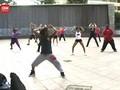 VIDEO: Olahraga Ringan Demi Bebas Nyeri Sendi Saat Pandemi