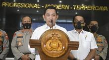 Polri Sebut Listyo Dilantik Jadi Kapolri Rabu 27 Januari