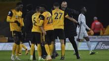 Wolves, Musuh Besar Man City di Liga Inggris