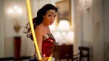 Sutradara Konfirmasi Mulai Siapkan Wonder Woman 3