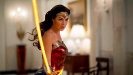 Box Office Korea Pekan Ini, Wonder Woman 1984