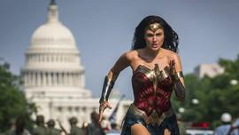 Wonder Woman 1984 Kuasai Box Office Hollywood Dua Pekan
