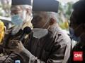Amien Rais Singgung Ancaman Neraka Jahanam di Hadapan Jokowi