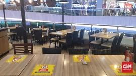 100 Restoran di Yogyakarta Tutup Akibat Corona