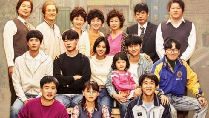 Drama Korea Bagus yang Membuatmu Merasakan Kehidupan di Tahun 80-an