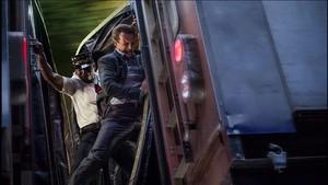 Sinopsis Commuter di Sahur in the Movies Trans TV