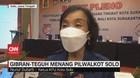 VIDEO: Gibran-Teguh Menang Pilwalkot Solo