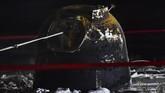 Kapsul ruang angkasa China, Chang'e-5 dari Bulan sukses mendarat di Bumi pada Kamis (17/12). Kapsul ini membawa bebatuan seberat 2 kg yang diambil dari Bulan.