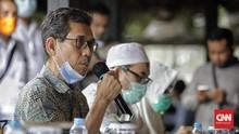 Tim Pengawal Penembakan 6 Laskar Minta Tanggung Jawab Jokowi