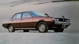 Mobil-mobil Legendaris Mitsubishi Dalam 5 Dekade