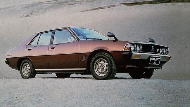 Mobil legendaris Mitsubishi selama 50 tahun terakhir tercatat mulai model sedan, MPV dan SUV yang selama itu mengalami perubahan mengikuti perkembangan zaman.
