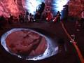 VIDEO: Masuk ke Katedral Garam di 'Perut Bumi'