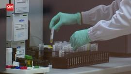 VIDEO: Vaksin Merah Putih Masuk Tahap Penyusunan Roadmap