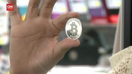 VIDEO: Bitcoin Cetak Rekor, Tembus Rp308 juta