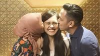 <p>Kakak laki-laki Alyssa Soebandono, Ananda Soebandono, memutuskan untuk memeluk agama Kristen sejak 2016 silam, Bunda.(Foto: Instagram @anandasoebandono)</p>