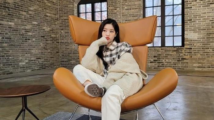 Banyak Diikuti, Ini Kunci Fashion Sense Khas Negeri Ginseng!