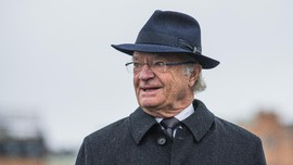 Raja Swedia Kritik soal Perlindungan Lansia dari Corona