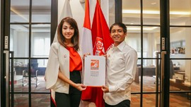 Dhea Tunggaesti, Pengacara yang Jadi Plt Sekjen PSI