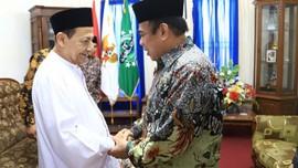 Menag Fachrul Razi Angkat Luthfi Bin Yahya Jadi Penasihat