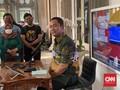 Pemkot Semarang Bolehkan Tempat Usaha Buka saat Tahun Baru