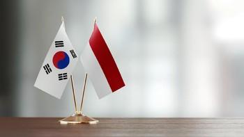 Dubes Korsel di Jakarta Positif Covid-19, Kedubes Tutup