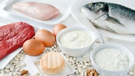 5 Nutrisi Penting Selama Puasa di Tengah Pandemi