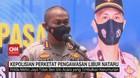 VIDEO: Kepolisian Perketat Pengawasan Libur Nataru