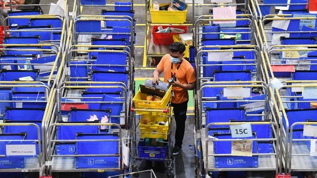 BPS akan mengintip transaksi perdagangan online dengan melakukan survei di e-commerce dan media sosial.
