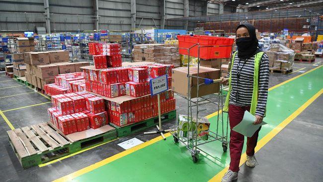 Kemendag memastikan subsidi ongkos kirim (ongkir) Hari Belanja Online (Harbolnas) Bangga Buatan Indonesia (BBI) pada 5-13 Mei 2021 ditanggung oleh e-commerce.