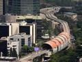 LRT Jabodebek Ditargetkan Operasi Medio Tahun Depan