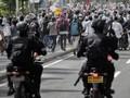 Polri: Lima Peserta Aksi 1812 Tersangka, Bawa Sajam dan Ganja