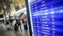 Harga Tiket Pesawat Tak Berubah Jelang Larangan Mudik