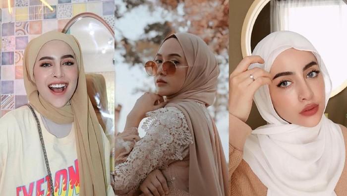 Referensi Gaya Hijab Pashmina, Stylish Tanpa Ribet!