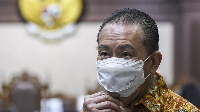 Agenda sidang pembacaan tuntutan terhadap Djoko Tjandra akan dimulai pukul 10.30 WIB di Pengadilan Tipikor Jakarta Pusat.