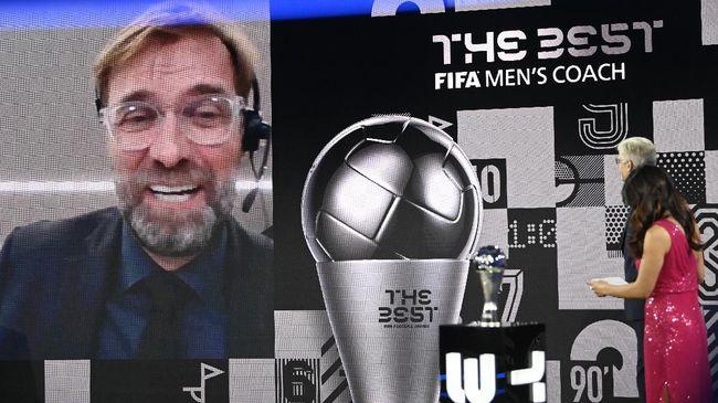 Berikut daftar lengkap para pemenang The Best FIFA 2020 yang rampung digelar di Zurich, Swiss, Kamis (17/12) waktu setempat.