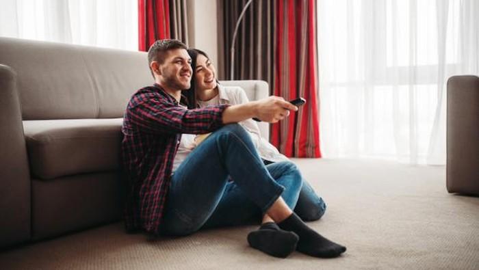 5 Film Romantis yang Cocok Ditonton Bareng Pasangan di Malam Natal