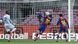 Hasil Liga Spanyol: Barcelona Gagal Menang
