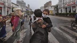 India Berhasil Keluar dari Jurang Resesi Ekonomi