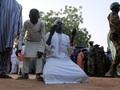 FOTO: 344 Anak Korban Penculikan Boko Haram Kembali Pulang