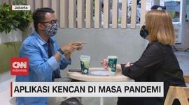 VIDEO: Aplikasi Kencan di Masa Pandemi