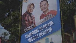 PN Surabaya Gugurkan Gugatan Machfud Soal Baliho Eri-Risma