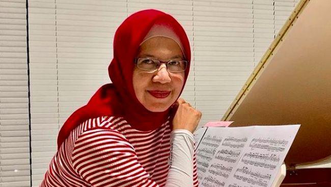 Joko Widodo melantik salah satu peneliti Indonesia yang mendunia gara-gara nyamuk Adi Utarini untuk mendampingi Megawati sebagai Dewan Pengarah BRIN.