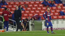 Atlet PBSI Kegemukan Hingga Barcelona Kalah