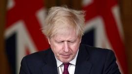 Kematian Covid-19 100 Ribu, PM Inggris Akui Bertanggung Jawab