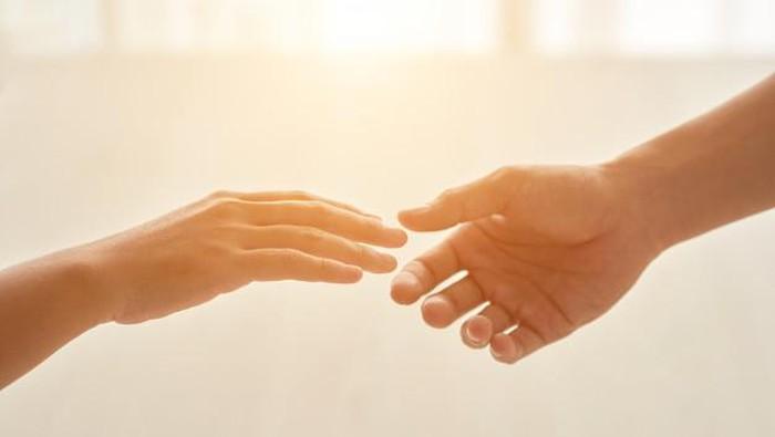 Tangan Lembut dan Tetap Bersih Setelah Cuci Tangan, Caranya Gampang Kok!