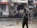 Tentara Afghanistan Dipukul Mundur, Taliban Rebut Distrik