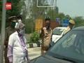 VIDEO: Kasus Infeksi Covid-19 India Tembus 10 Juta