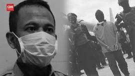 VIDEO: Pelarian 14 Tahun Terduga Teroris Upik Lawanga